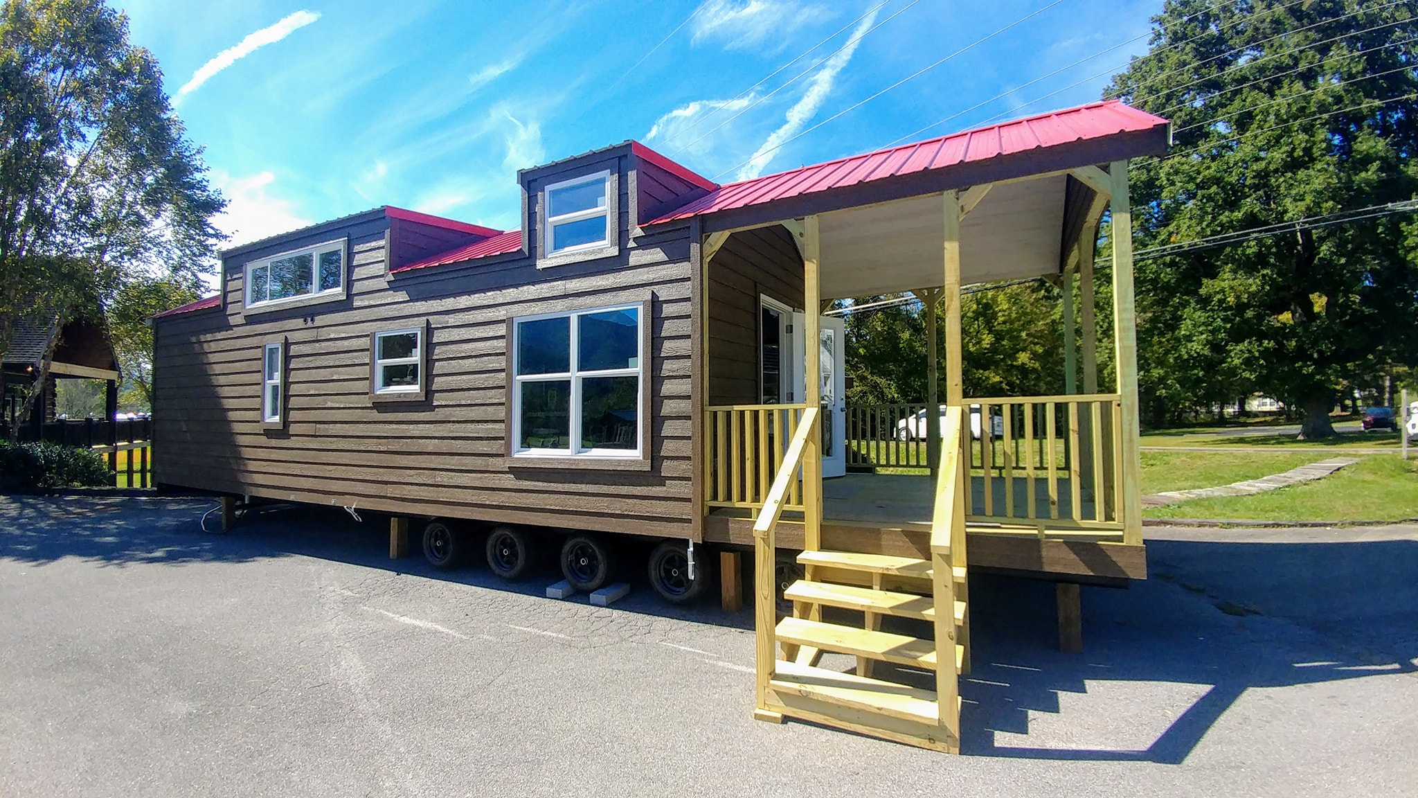 Rv Park Model Sales Re Max Cove Mountain Realty Amp Cabins