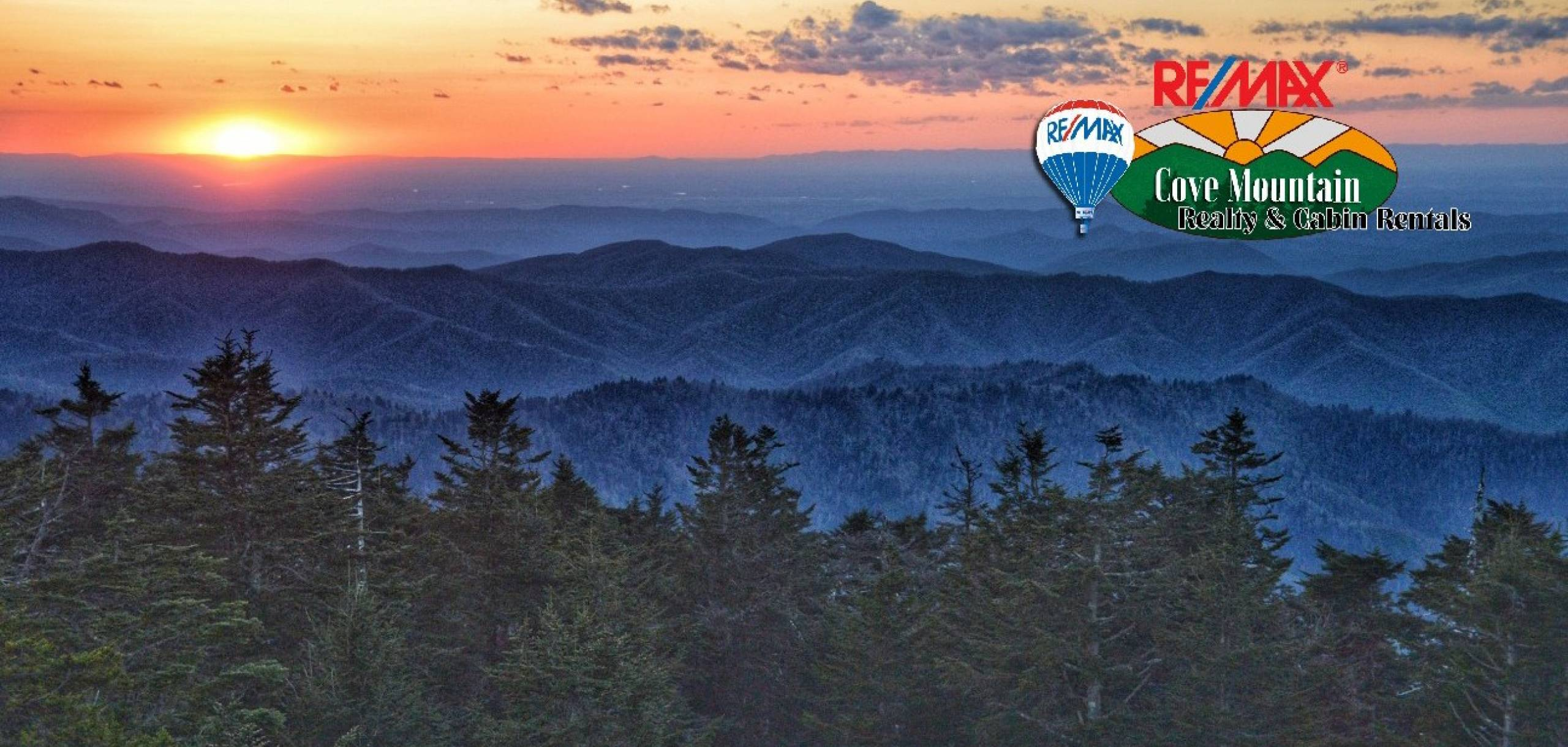 Smoky Mountain Cabin Renals | RE/MAX Cove Mountain Realty
